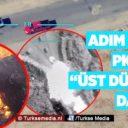 Turks leger toont beelden uitschakeling meest gezochte terrorist in Irak (VIDEO)