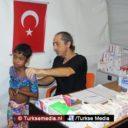 Turks ziekenhuis in Bangladesh verzorgt bijna 100.000 Rohingya-vluchtelingen