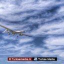 Turkse drone betrapt terreursteuners op heterdaad: 4 arrestaties