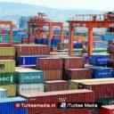 Turkse export stijgt tot grote hoogtes: nieuwe records