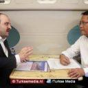 Turkse geste: minister laat Indonesische bewindsman meevliegen in regeringstoestel