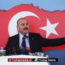 Turkse ministers reageren komisch op Amerikaanse sancties