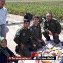 Turkse helikopterpiloten maken meest 'comfortabele' noodlanding ooit
