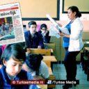 'Turkse scholen in Nederland is helemaal geen project van Erdoğan'