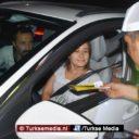 Turkse snelwegpolitie biedt vermoeide automobilisten gratis overnachting en eten aan