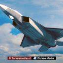 Vliegende start voor Turkse straaljager TF-X