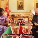 Zambia vraagt Turkije om hulp
