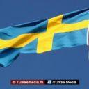Zweedse politicus uit partij gezet, want niet negatief over Turkije