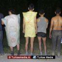 'Griekenland stuurt migranten onder dwang en in mestzakken naar Turkije'
