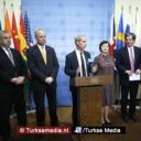 Acht VN-landen vragen Turkije om oplossing in Syrische Idlib