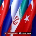 Akkoord tussen Turkije, Rusland en Iran voor handel met eigen valuta en dumpen dollar