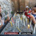 Armenen bedanken Turkije voor heropening kerk