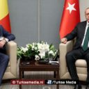 België: Toch maar relaties met Turkije verbeteren