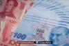 China bereidt zich met Turkije voor om de dollar uit de weg te ruimen