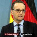Duitse minister naar Turkije voor relatieherstel