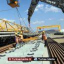 Duitsland wil megaproject in Turkije binnenhalen