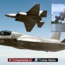 Eerste Amerikaanse JSF (F-35) neergestort