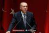 Erdoğan: 'Mijn geduld raakt op tegen deze rente-uitbuiters'