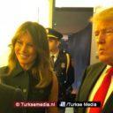 Erdoğan en Trump treffen elkaar in New York