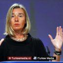 Europa 'dankbaar': Turkije voorkomt bloedbad