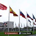NAVO spreekt grote steun uit aan cruciaal Turkije: 'Eigen beslissing'