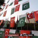 Nieuwe Pakistaanse premier belooft Turkije veel