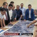 Oezbekistan vertrouwt speciaal snelwegproject aan Turken toe