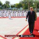 Qatar geeft Turkije megagroot regeringstoestel cadeau