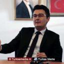 Rotterdam heeft een nieuwe Turkse consul-generaal