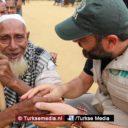 Turken helpen meer dan 1,2 miljoen Rohingya en worden als voorbeeld getoond