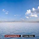 Turkije bouwt keihard verder aan langste hangbrug ter wereld