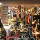 Turkije bovenaan alle OESO-landen in groei
