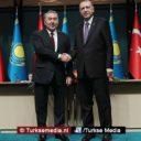 Turkije en Kazachstan doen goede zaken: meer dan 20 nieuwe investeringen