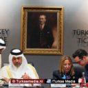 Turkije en Qatar sluiten miljardendeals