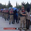 Turkije vangt 9 terroristen in Afrin die 2 Turkse militairen ombrachten