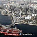 Turkije verdient miljarden aan uitvoer chemicaliën, waaronder naar Nederland