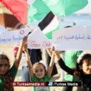 Turkije versterkt economie Palestina
