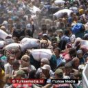 Turkije waarschuwt: 'Nieuwe vluchtelingenstroom uit Idlib zal ook Europa raken'