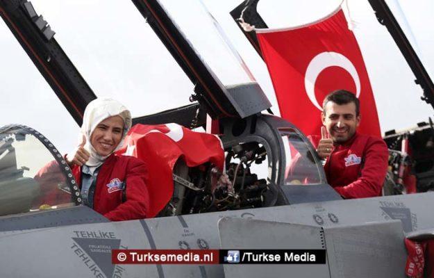Turkije op weg naar nieuwe megasuccessen in lucht- en ruimtevaart