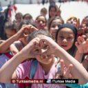 Turkije zorgt voor onderwijs aan 600.000 Syrische kindvluchtelingen