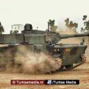 Turks-Indonesische tank KAPLAN klaar voor massaproductie