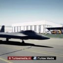 Turks gevechtsvliegtuig al in 2023 de lucht in