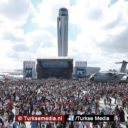 Prestigefestival Turkije trekt meer dan half miljoen bezoekers