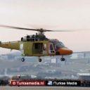Turkse helikopter maakt eerste vlucht
