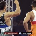Turkse worstelaar wereldkampioen na zege op Indiaas in Slowakije