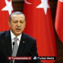 Turkse president in artikel WSJ: 'Laatste waarschuwing'