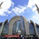 Turkse president opent unieke megamoskee in Keulen