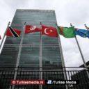 VN begroet reddingspoging Turkije Syrische Idlib en voorkoming bloedbad