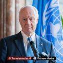VN vraagt Erdoğan om situatie in Idlib op te lossen