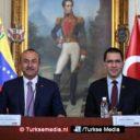 Venezuela: Turkije is ons broederland